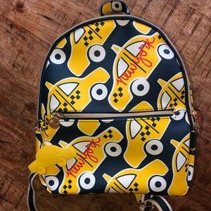 Dabney Lee Mini Backpack
